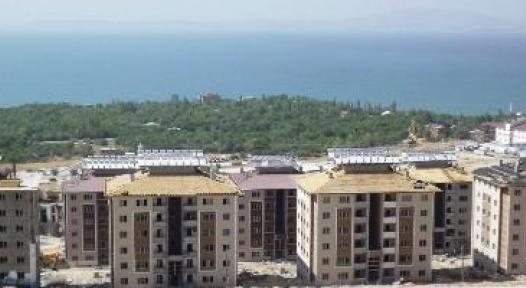 Turkey: High-quality Solar Hot Water Systems across Earthquake Area