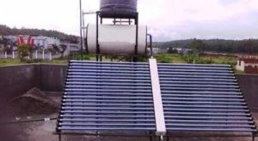 India: Uttarakhand State Increases Solar Water Heater Rebate