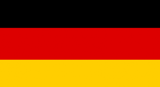 September in Germany: Two conferences in one week