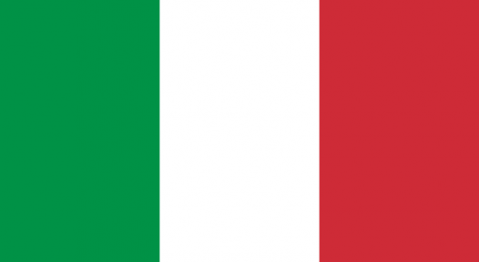 Italy: Choice between Three Different Incentives