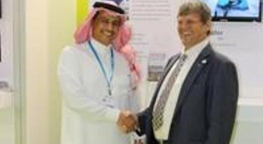 Germany/Saudi Arabia: Fraunhofer ISE and KA CARE Sign Collaboration Framework Agreement