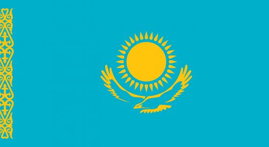 Kazakhstan Railways Goes on a Sunny Journey