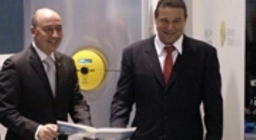 Austria: Kioto Group launches Solar Air Pump Heating System in Designer Look