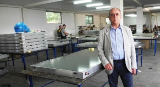 Macedonia – Small Country, But Innovative Industry