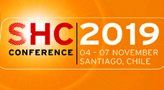 SHC 2019: Call for papers open until February