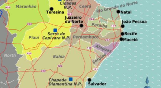 Brazil: Promising SHIP Case Studies in Pernambuco State