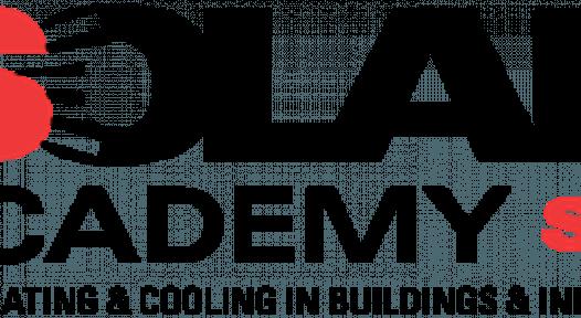 SHC Academy Logo