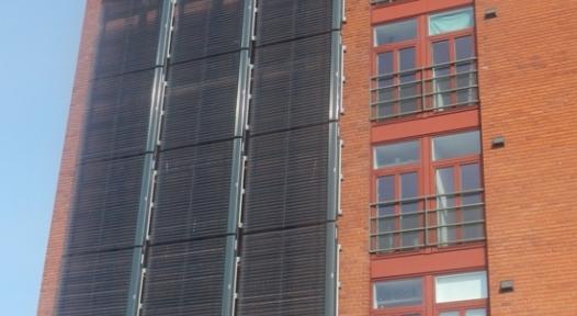 Sweden's Solar Heat Market on Hold