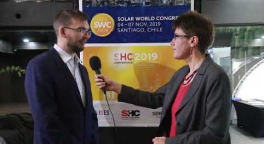 Embedded thumbnail for Duncan Gibb: Highlights of the Renewables 2019 Global Status Report