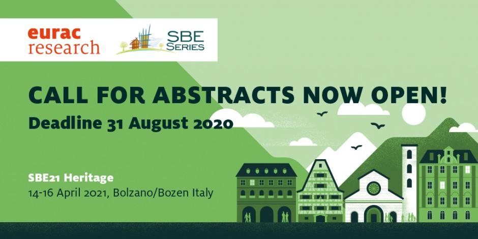 SBE Heritage conference calls for papers