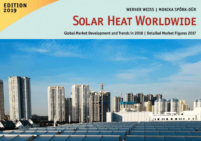 Megawatt installations on the rise