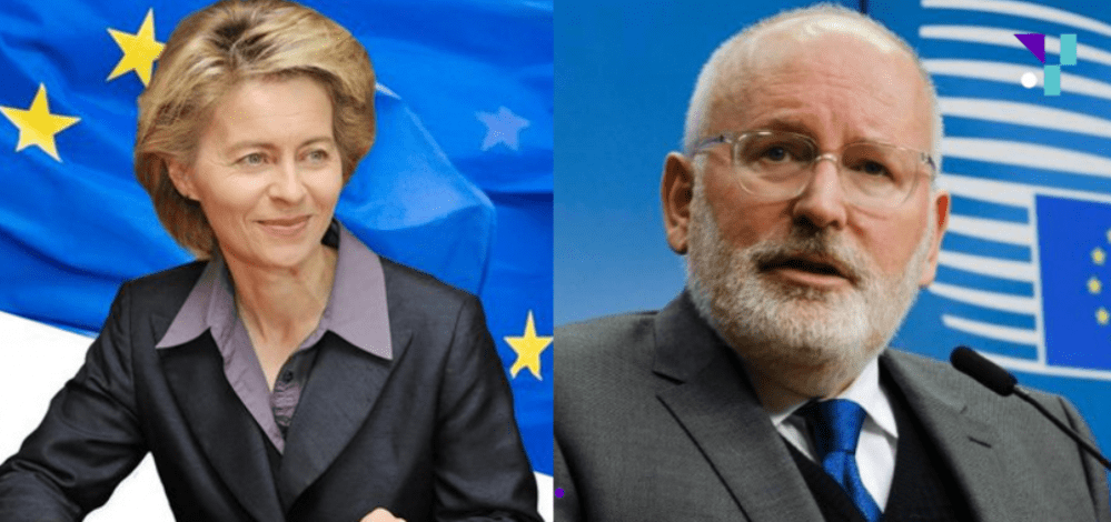 Climate neutrality will become binding EU target