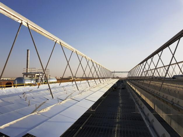 Industrial Solar and Gasco join forces