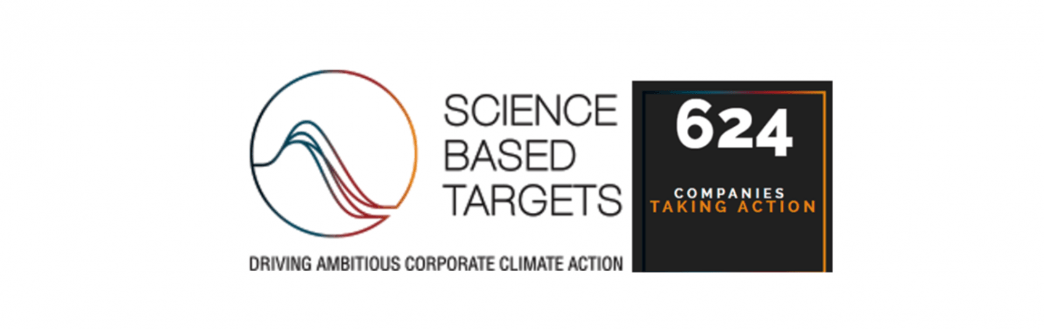 Science Based Targets initiative