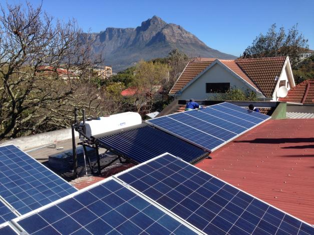 Building regulations and electricity prices drive market