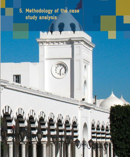 Tunisia Study
